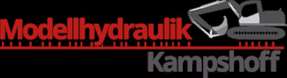 Modellhydraulik Kampshoff